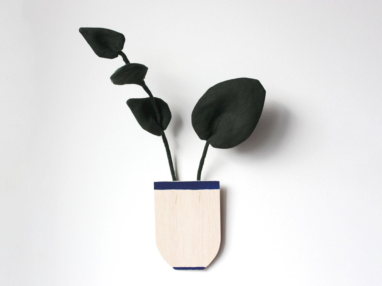 Plantes mobiles
